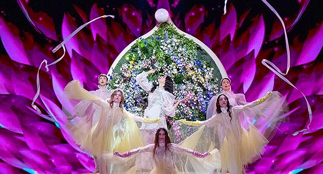 News | Ελλάδα και Κύπρος στον Μεγάλο Τελικό της φετινής Eurovision