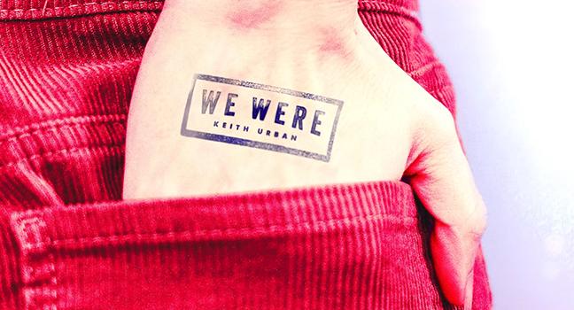 Νέο Τραγούδι | Keith Urban – We Were