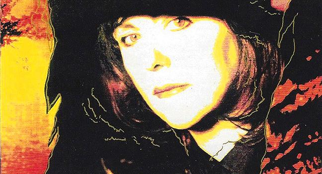 Ακυκλοφόρητο Τραγούδι | Maggie Reilly – Break The Ice