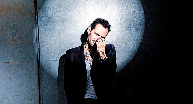 Νέο Album | Marc Anthony – Opus