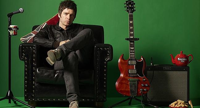Νέο Τραγούδι | Noel Gallagher's High Flying Birds – Black Star Dancing