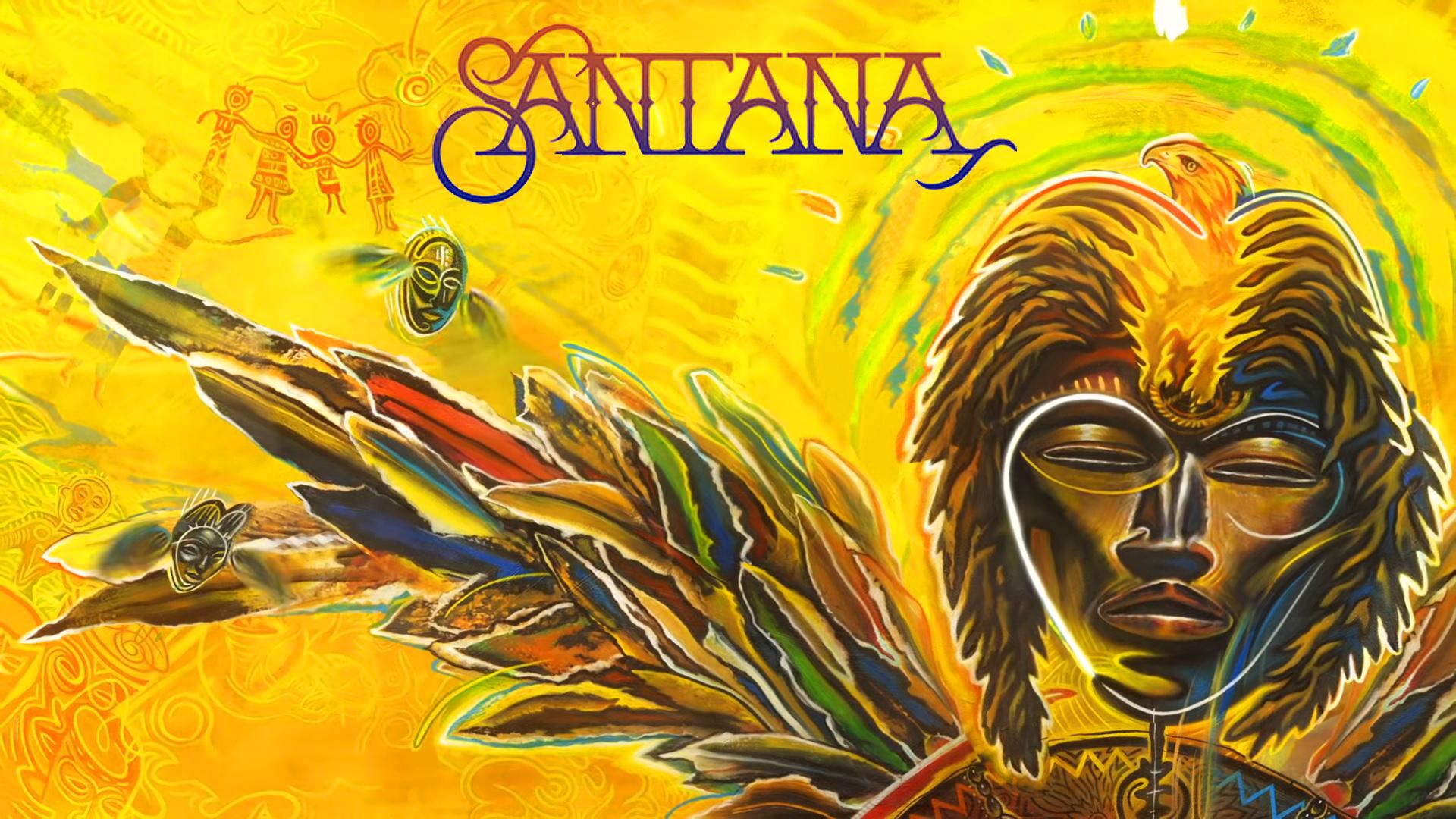 Νέο Album | Santana – Africa Speaks