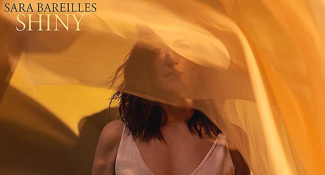 Νέο Τραγούδι | Sara Bareilles – Shiny