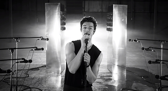Νέο Music Video | Shawn Mendes – If I Can't Have You