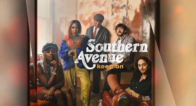Νέο Album | Southern Avenue – Keep On