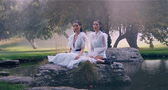 Νέο Music Video | The Veronicas – Think Of Me