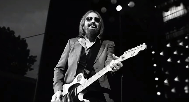 Νέο Music Video | Tom Petty & The Heartbreakers – For Real
