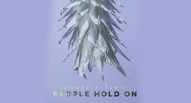 Νέο Remix | Lisa Stansfield – People Hold On (Zimcerla Remix)