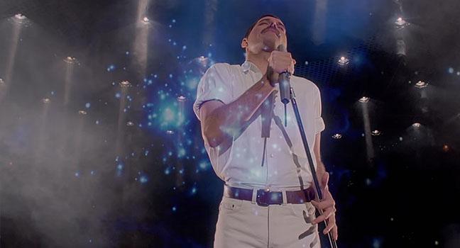 Νέο Ακυκλοφόρητο Τραγούδι & Music Video | Freddie Mercury – Time Waits For No One