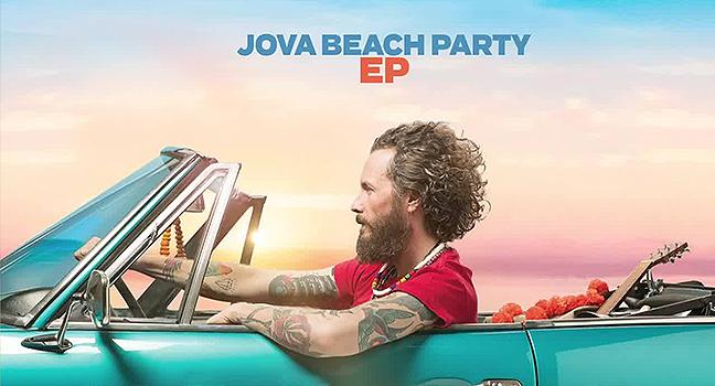 Νέο E.P. | Jovanotti – Jova Beach Party