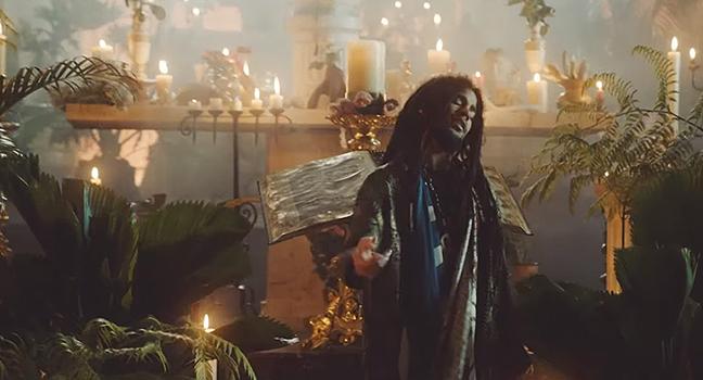 Νέο Music Video | Major Lazer Feat. Skip Marley – Can't Take It From Me