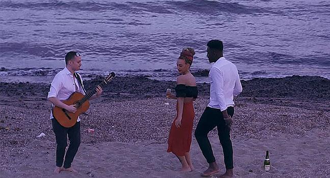 Νέο Video Clip | Tosin Martyns – Nakupenda