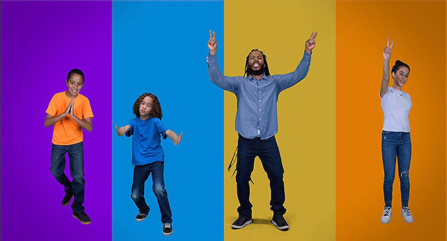 Νέο Music Video | Ziggy Marley Feat. SamuiLL Kalonji – World Revolution