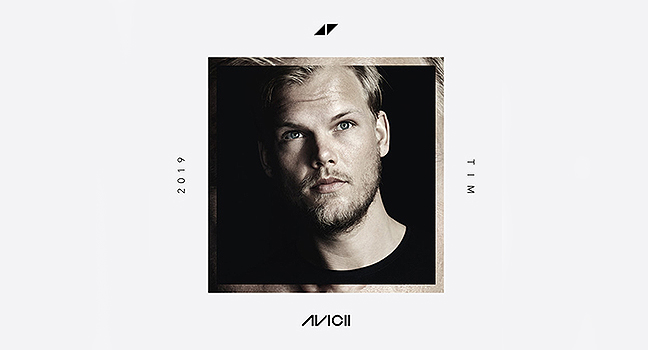Νέο Album | Avicii – TIM
