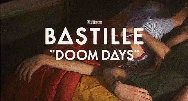 Νέο Album | Bastille – Doom Days