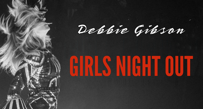 Νέο Τραγούδι | Debbie Gibson – Girls Night Out