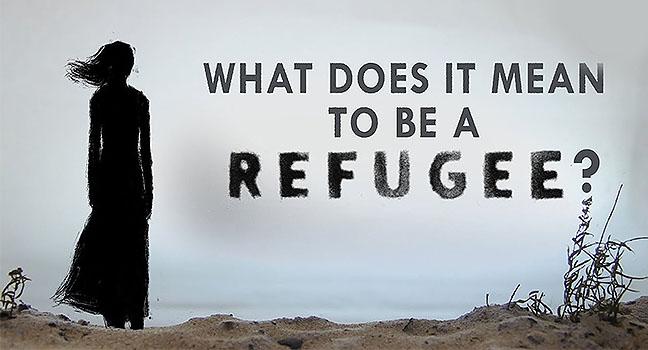 List It Up!: 15 τραγούδια για τους πρόσφυγες