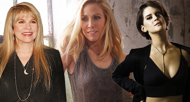 Νέα Συνεργασία | Sheryl Crow Feat. Stevie Nicks & Maren Morris – Prove You Wrong