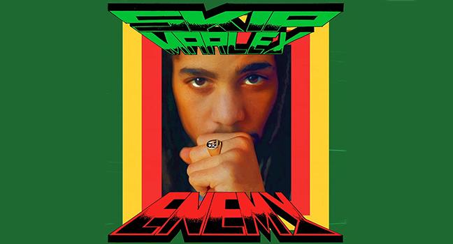 Νέο Τραγούδι | Skip Marley – Enemy