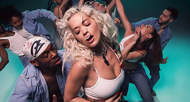 Νέο Music Video | Tiësto Feat. Jonas Blue & Rita Ora – Ritual