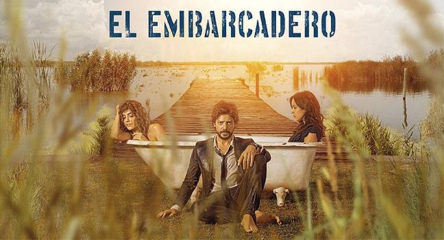 Identify The Song | Ποιο είναι το τραγούδι στους εναρκτήριους τίτλους της σειράς «El Εmbarcadero»;