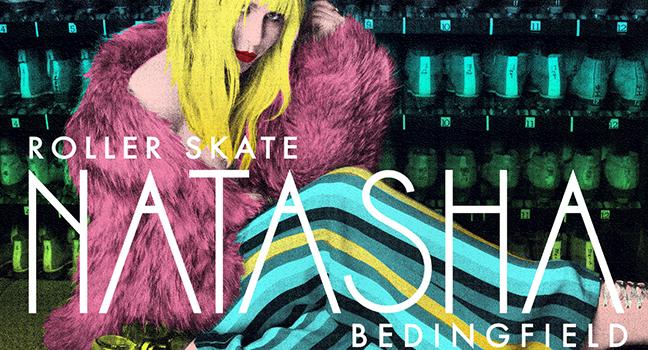 Νέο Τραγούδι | Natasha Bedingfield – Roller Skate