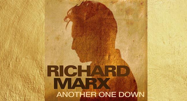 Νέο Τραγούδι | Richard Marx – Another One Down