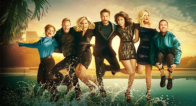 List It Up!: 15 τραγουδιστές που εμφανίστηκαν ως Guests στο Beverly Hills 90210 (part.2)