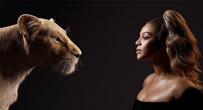 Νέο Τραγούδι | Beyonce – Spirit (from Disney's «The Lion King»)