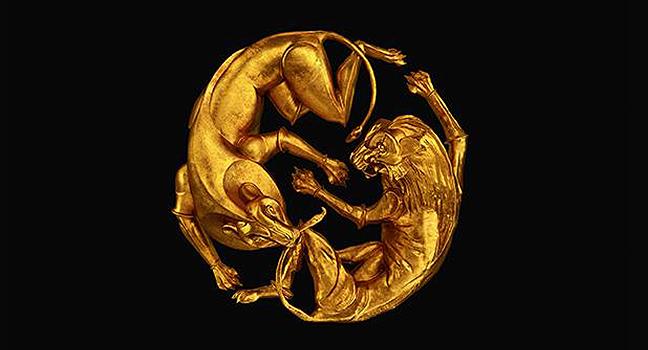 Νέο Album | Beyonce – The Lion King: The Gift
