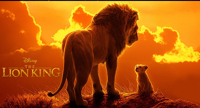 SounDtrack Your Life : The Lion King