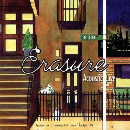 2006 – Acoustic Live