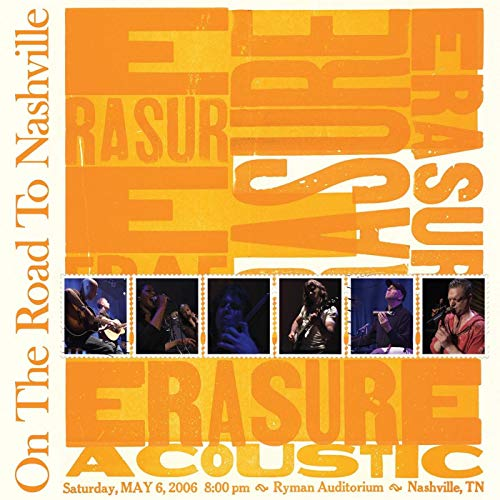 2007 – On the Road to Nashville (Live)