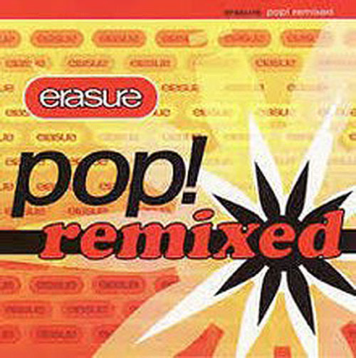 2009 – Pop! Remixed (E.P.)