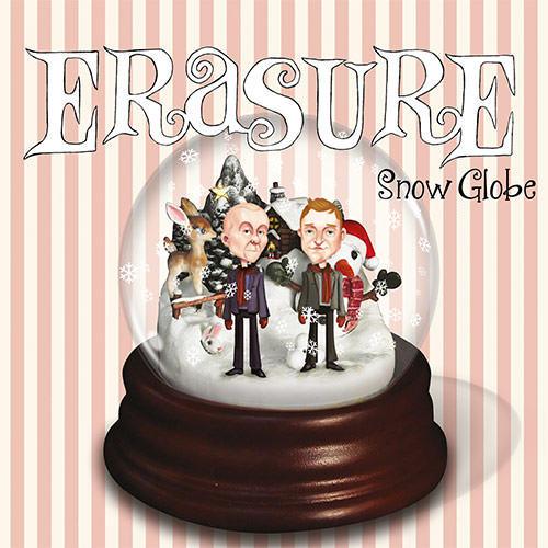2013 – Snow Globe