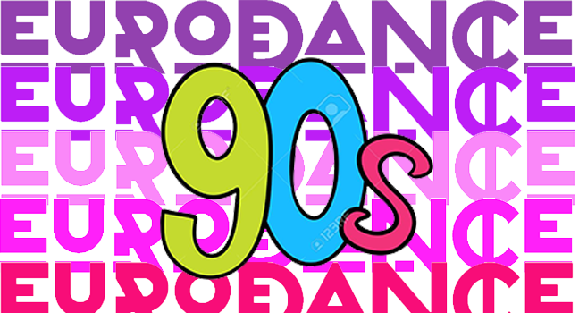 90's Eurodance Party Playlist By SounDarts.gr #AIM4MUSIC🎯