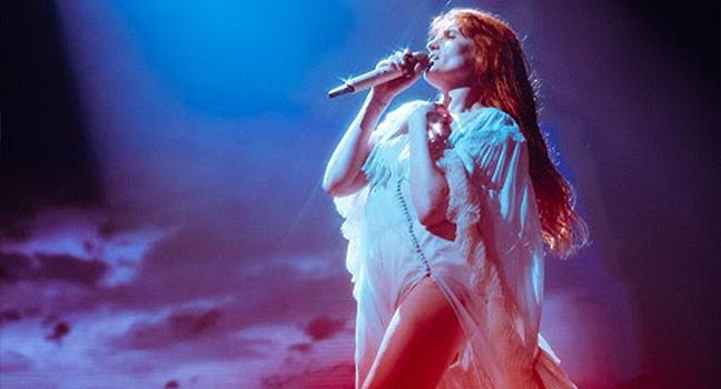 Νέα Ακυκλοφόρητα Demos | Florence + The Machine – My Best Dress (Demo) & Donkey Kosh (Demo)