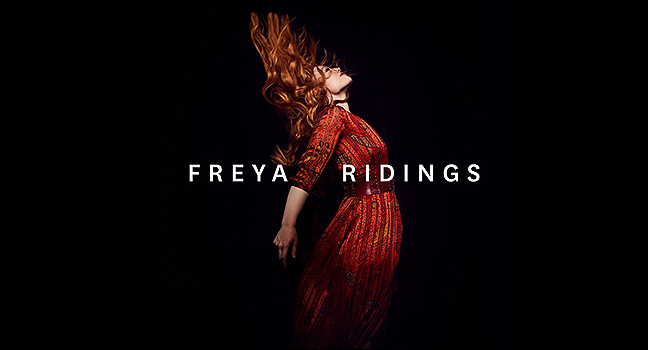 Νέο Album | Freya Ridings – Freya Ridings