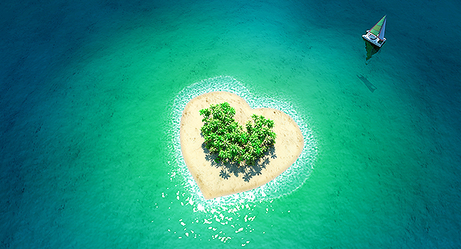 List It Up!: 15 τραγούδια για νησιά