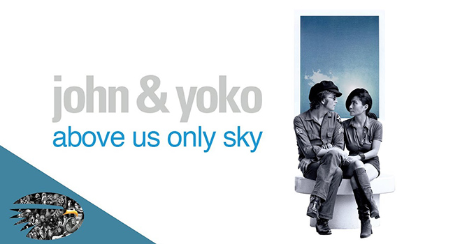 Νέο Trailer | John & Yoko: Above Us Only Sky