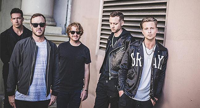 Νέα Version | OneRepublic – Rescue Me (Acoustic Version)