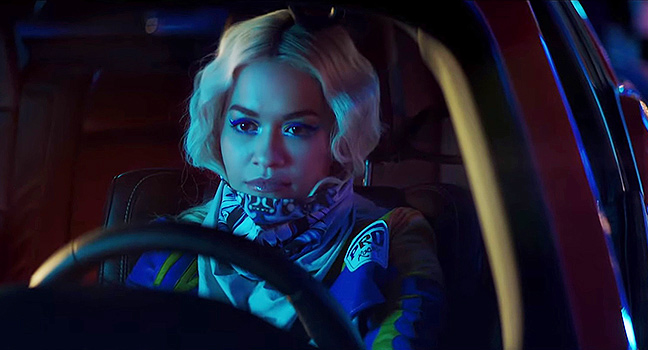 Νέο Single & Music Video | Rita Ora – New Look
