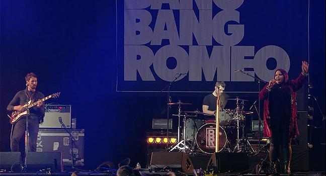 Νέο Cover & Music Video | Bang Bang Romeo – The Look
