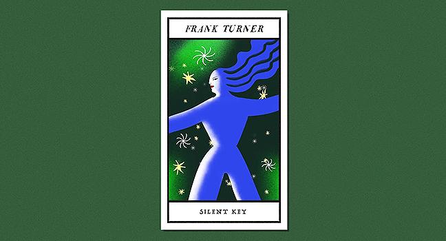 Νέο Τραγούδι | Frank Turner – Silent Key