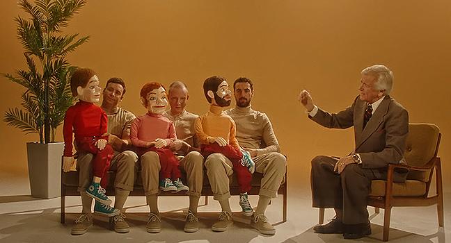 Νέο Music Video   Two Door Cinema Club – Once
