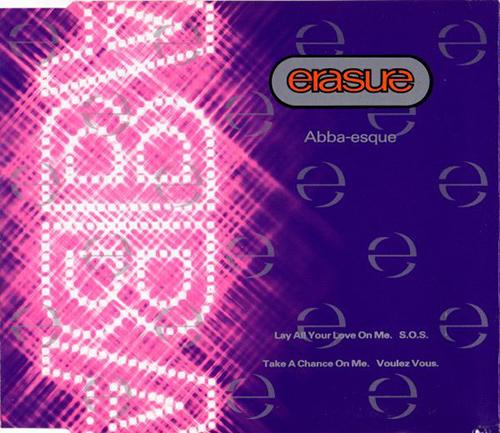 1992 – Abba-esque (E.P.)
