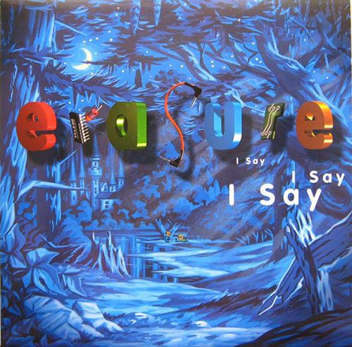 1994 – I Say I Say I Say