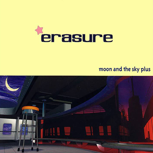 2001 – Moon and the Sky: Plus (E.P.)