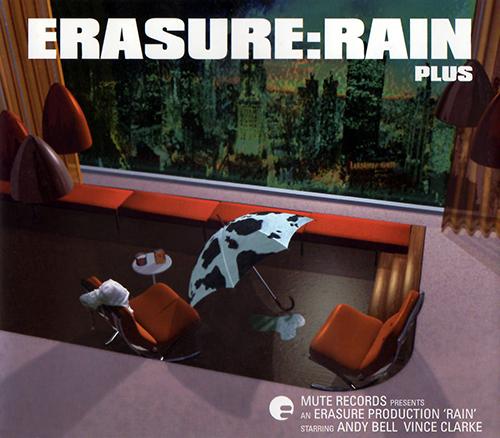 1997 – Rain: Plus (E.P.)