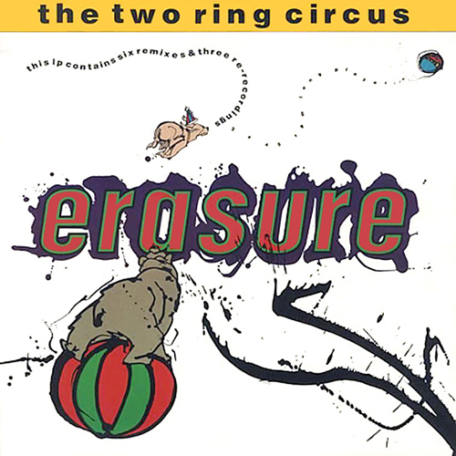 1987 – The Two Ring Circus (Compilation)